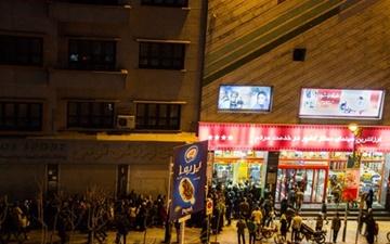 افزایش ۲۰ هزار نفری مخاطبان سینما در مهر ماه