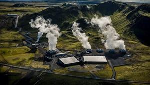 تاسیس اولین مرکز تبدیل دیاکسید کربن به سنگ در ایسلند
