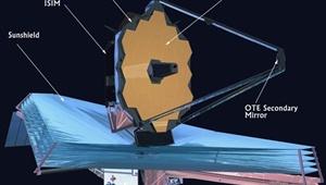 ثبت یک سلفی کاملا علمی توسط قدرتمندترین تلسکوپ ناسا
