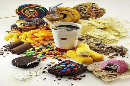 مصرف زیاد شیرینی ریسک بیماری قلبی را افزایش می دهد