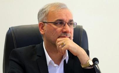 دبیر مجمع ملی سلامت جمهوری اسلامی ایران منصوب شد