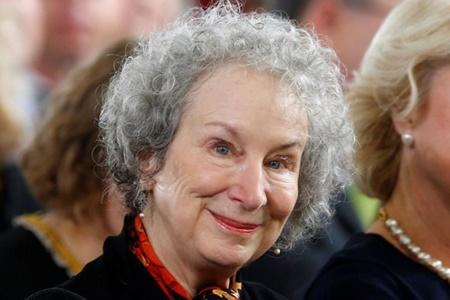 جایزه فرانتس کافکا برای مارگارت اتوود
