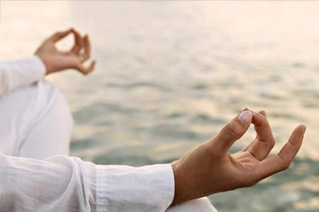 کاهش ریسک بیماری قلبی با انجام مدیتیشن