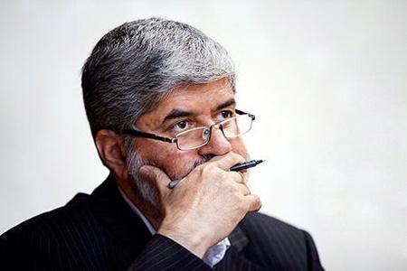 رفع تعلیق نیکنام پیگیری رئیسجمهور برای حکم سپنتا