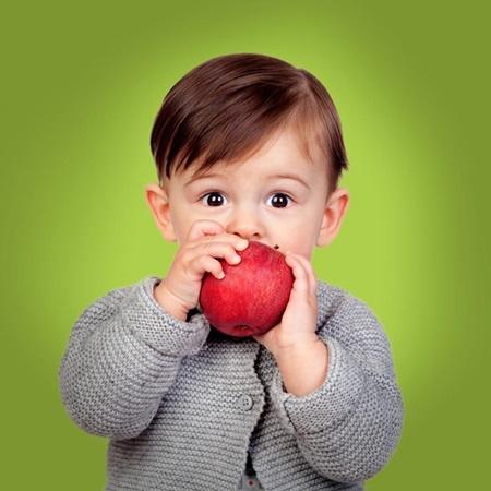 ۸ عادت سالمی که باید به کودکانتان آموزش دهید