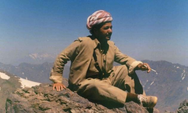 مسعود بارزانی دفتر خود را ترک کرد | نچیروان مسئول آشتی شد