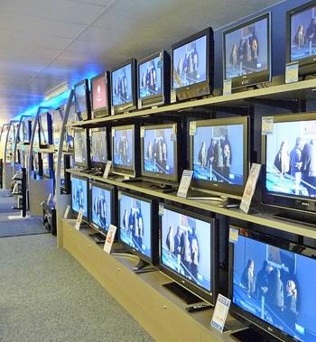 گزارش خبری |  تلویزیون از یک تا ۲۰ میلیون