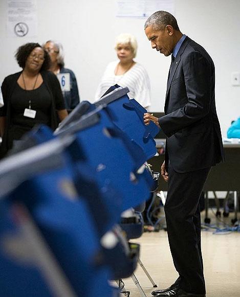 حضور اوباما در هیات منصفه دادگاه مورد قبول واقع نشد