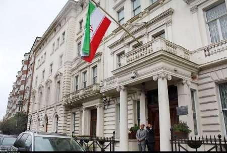 اعتراض ایران به اظهارات معاون وزیر خارجه انگلیس