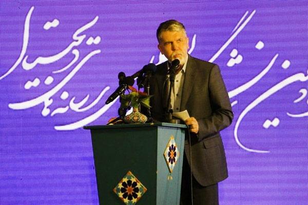 وزیر ارشاد: اکنون فعالان رسانههای دیجیتال طلایهدار فرهنگند