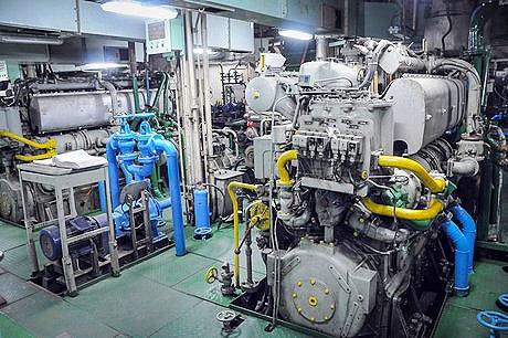 معاینه فنی موتورخانه دستگاههای دولتی تهران آغاز شد