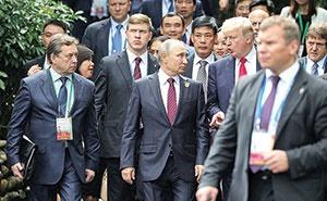 حفظ تمامیت ارضی سوریه مورد توافق آمریکا و روسیه