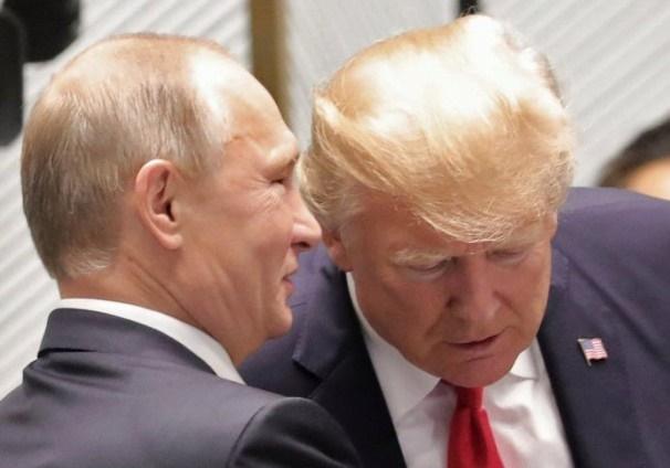 سیا ادعای ترامپ را رد کرد | ادامه اختلاف بر سر دخالت روس ها در انتخابات آمریکا