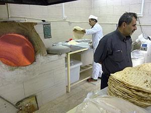 اصلاح نرخ نان بعد از ۳ سال
