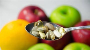 ۸ ویتامین و ماده معدنی ضد دیابت!