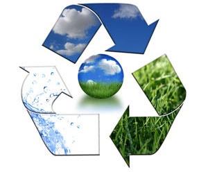 تولید پلاستیکهای تجزیهپذیر