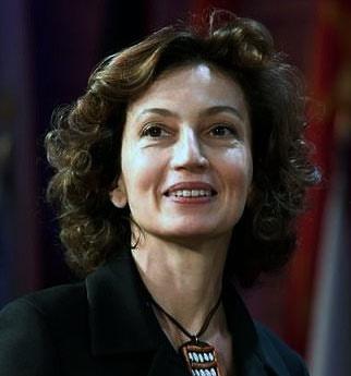 ادره آزوله مدیر کل جدید یونسکو: خروج آمریکا مساله حادی نیست