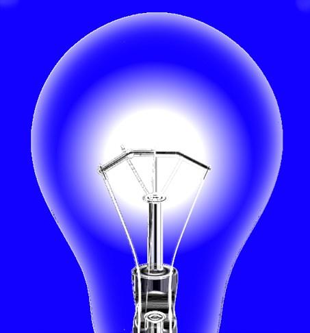 نور آبی استرس روانی را کاهش میدهد