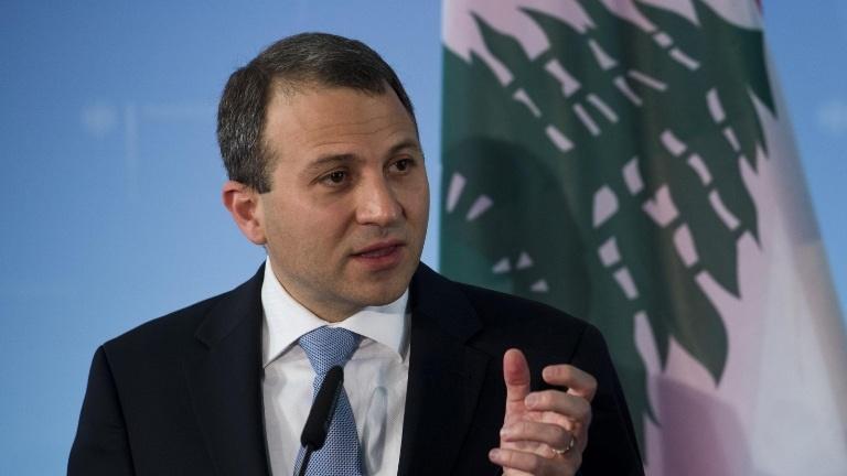 ادامه رایزنی های دیپلماتیک لبنان | باسیل به اروپا سفر کرد