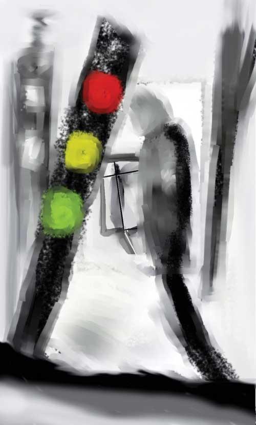 دوچرخه شماره ۹۰۱