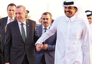 افزایش حضور سیاسی - نظامی ترکیه در قطر توجه تحلیلگران را به خود جلب کرده است.
