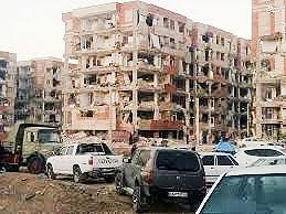 حتی یک واحد هم از ۳ هزار واحد مسکن مهر اسلام آباد غرب سالم نمانده است