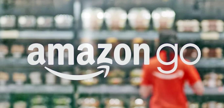 صدای گامهای آمازون در سوپرمارکتها