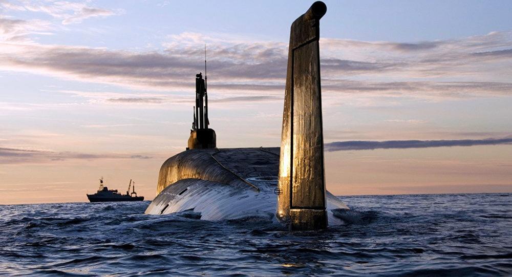 آرژانتین | گزارش وضعیت زیردریایی ناپدید شده