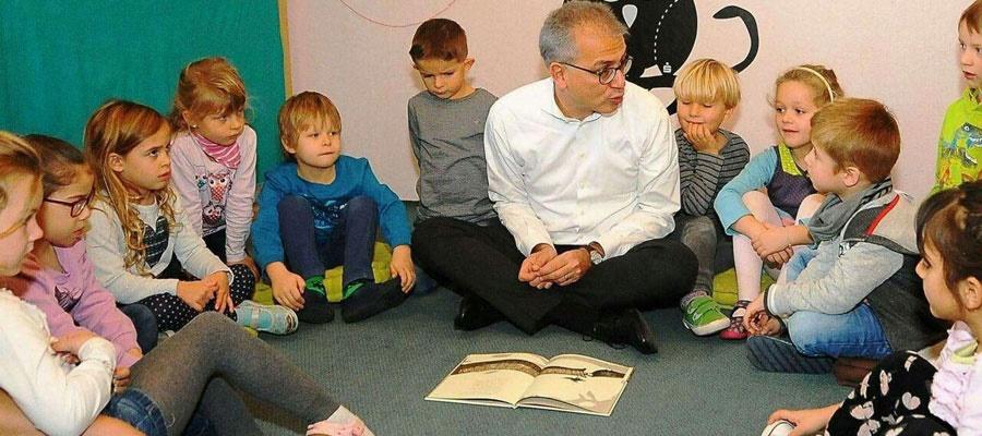 انتشارات کودکان