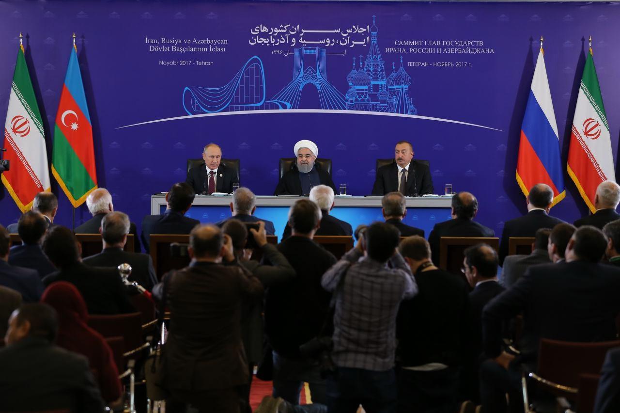 کریدور شمال-جنوب مقرون به صرفه است | دیدار با رهبر ایران بسیار مفید و بامحتوا بود