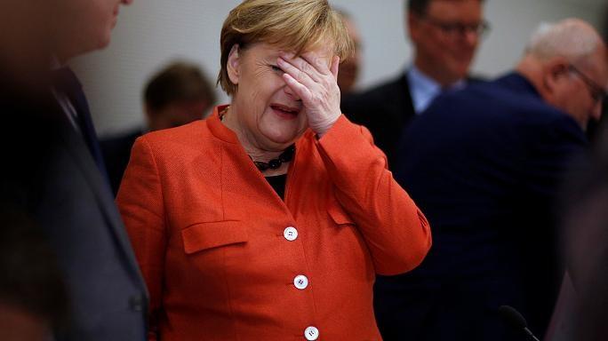 تداوم بحران تشکیل دولت در آلمان   اعلام آمادگی مرکل برای نامزدی در انتخابات زودهنگام