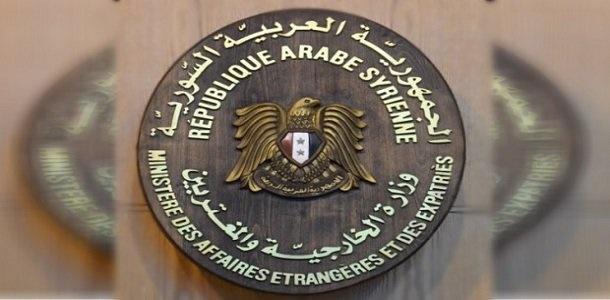 دمشق: اتحادیه عرب کالبدی است که در آن روح شیاطین دمیده شده است