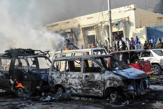 حمله انتحاری در شمال نیجریه دست کم ۵۰ کشته برجای گذاشت
