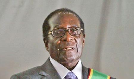زندگینامه: رابرت موگابه (۱۹۲۴-۲۰۱۹)