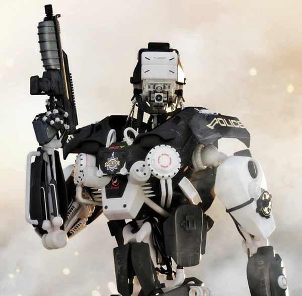 تصمیم جهانی برای مقابله با روباتهای قاتل
