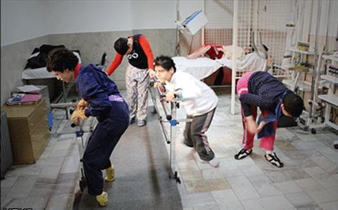 نکته بهداشتی: بهترین درمان«پاچنبری»کودکان