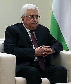 تشکیلات خودگردان فلسطینی روابط دیپلماتیک با ایالات متحده را تعلیق کرد