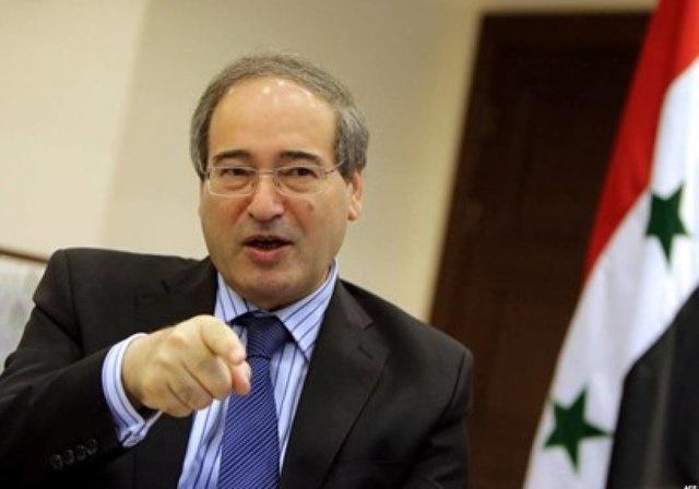 انتخابات سوریه طبق سازوکار قانونی و از طریق صندوق های رای برگزار میشود
