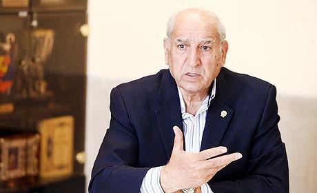 استعفای رئیس فدراسیون بسکتبال به دلیل بازنشستگی