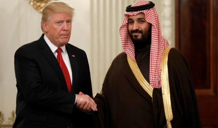 گزارش الجزیره از توطئه مشترک و نقشه شوم ترامپ و بن سلمان علیه غرب آسیا