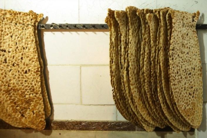 افزایش قیمت نان فعلا منتفی شد