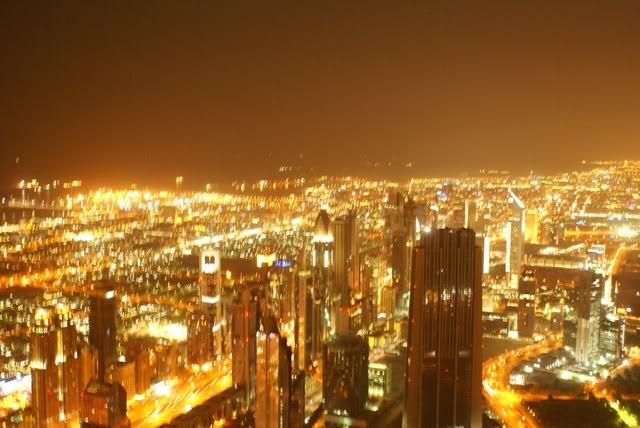 هشدار نسبت به افزایش آلودگی نوری در جهان