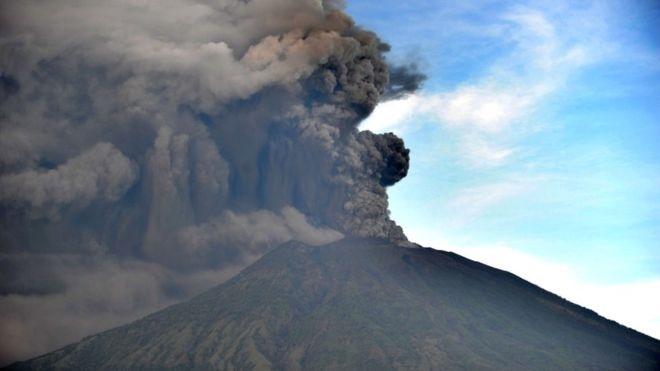 هشدار وضعیت قرمز به شرکتهای هواپیمایی فعال در آسمان بالی
