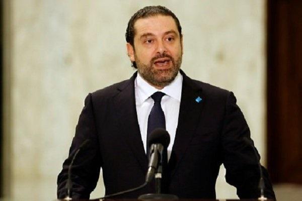 سعد حریری: نمیگذارم مواضع حزبالله تاثیری بر برادران عرب بگذارد