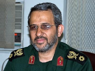 نیروی دریایی حافظ امنیت و مرزهای آبی ایران است