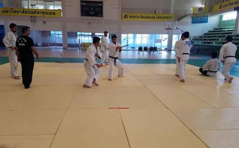 کاتا قهرمانی آسیا؛ دومین طلای کشورمان در کاتامه نوکاتا کسب شد