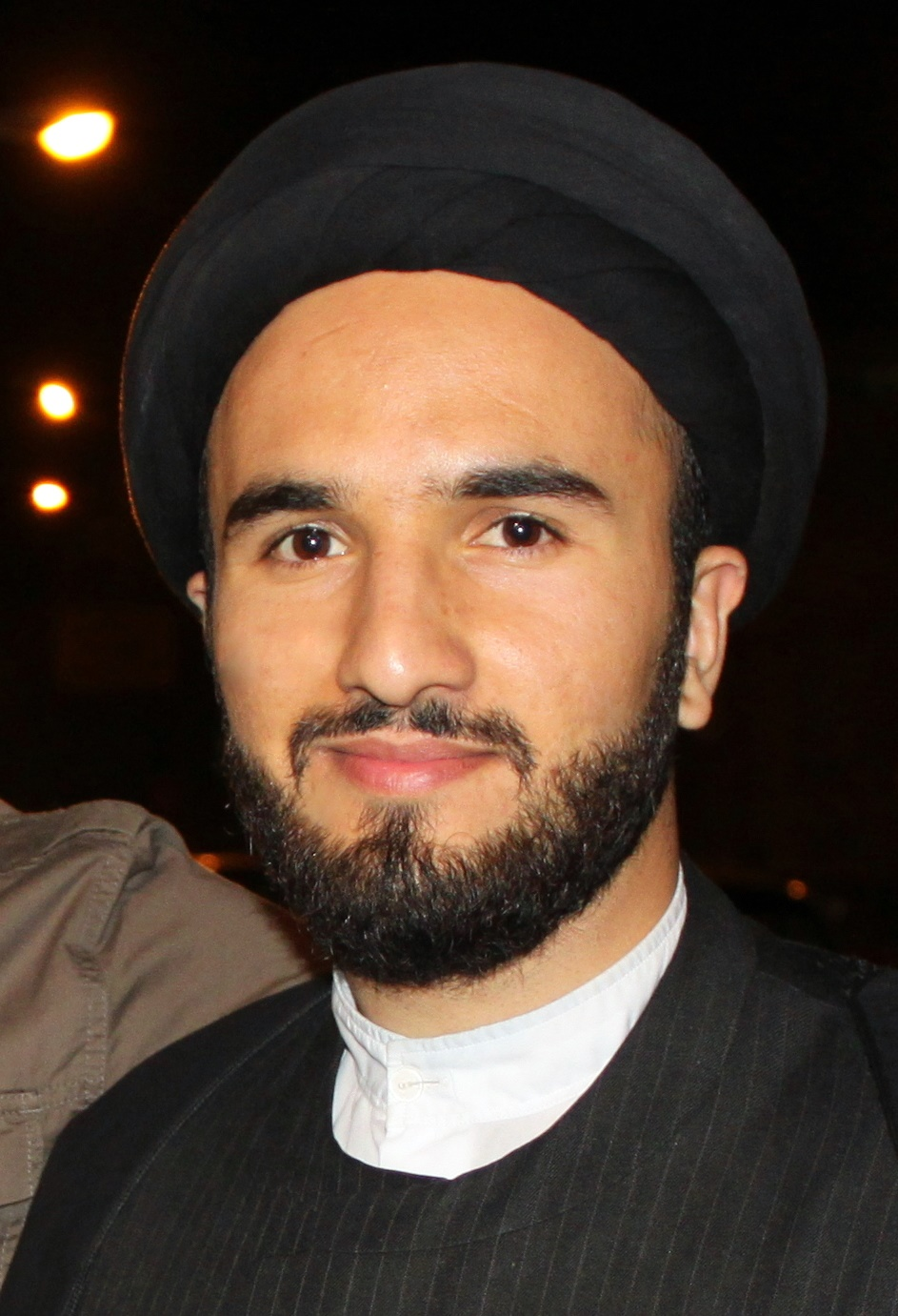 سیداحمد بطحایی