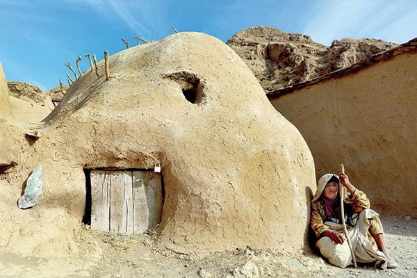 ماخونیک  مانده در عصر نوسنگی