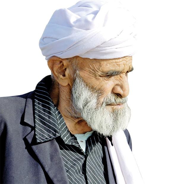 استاد محمد ابراهیم شریفزاده