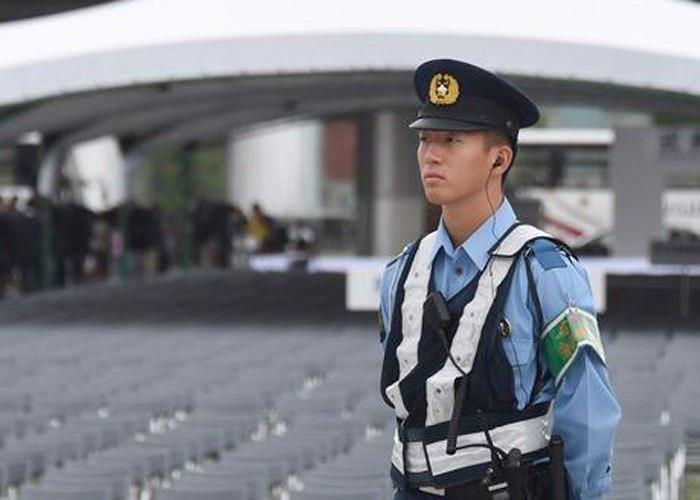 تدابیر شدید امنیتی در توکیو برای دیدار ترامپ